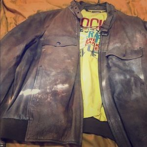 Jacket jacket, used for sale